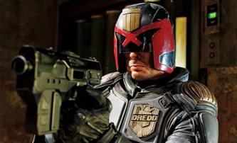 Judge Dredd: Mega City One - Na první řadě se už tvrdě pracuje   Fandíme filmu