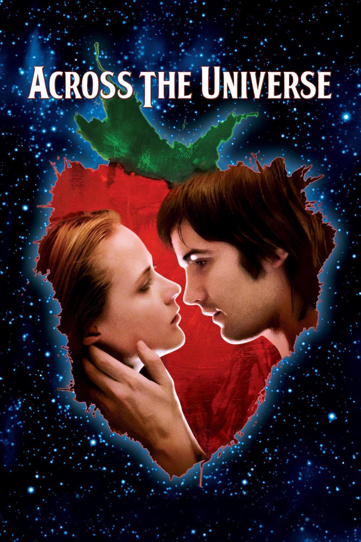 Napříč vesmírem | Fandíme filmu