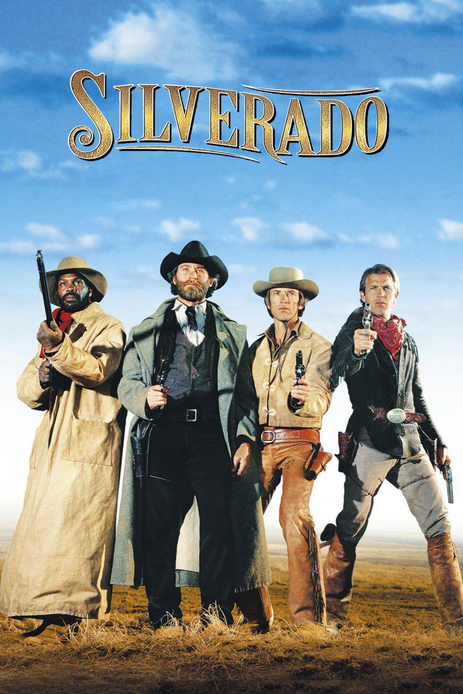 Silverado | Fandíme filmu