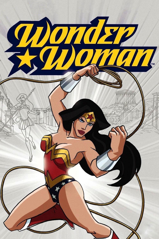 Wonder Woman | Fandíme filmu