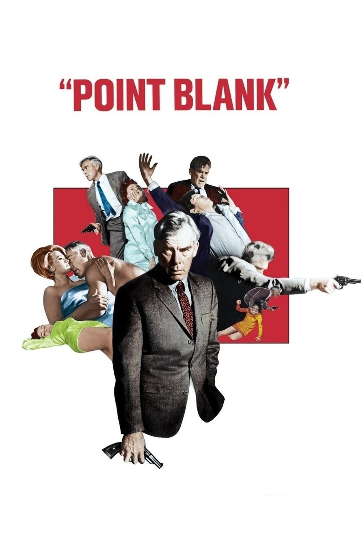 Point Blank | Fandíme filmu