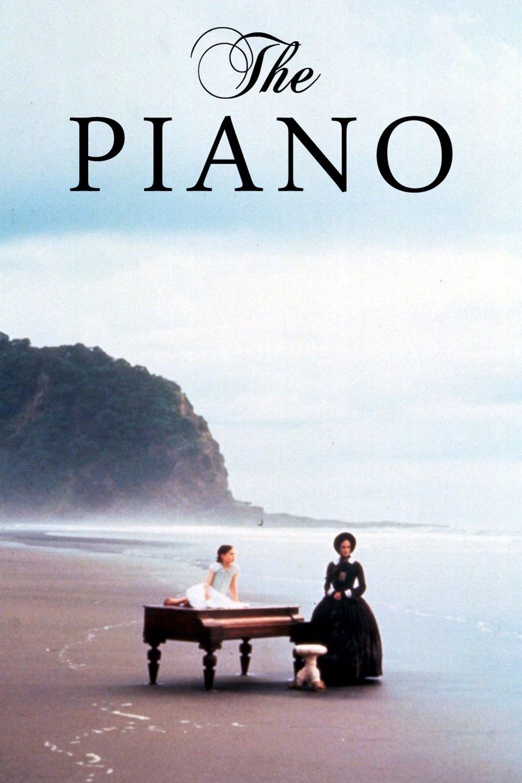 Piano | Fandíme filmu