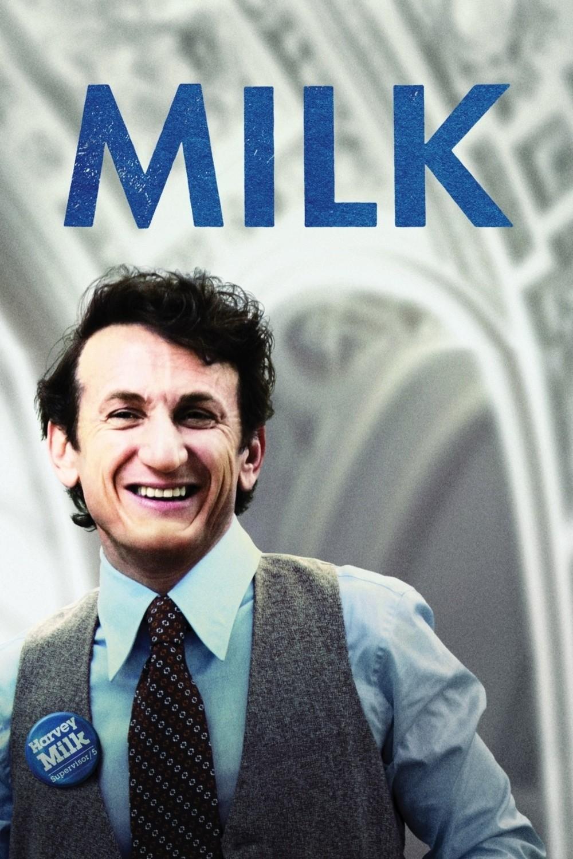 Milk | Fandíme filmu