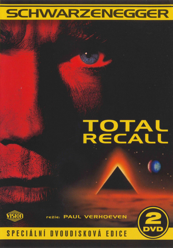 Total Recall   Fandíme filmu