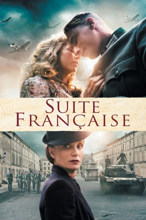 Suite Française | Fandíme filmu