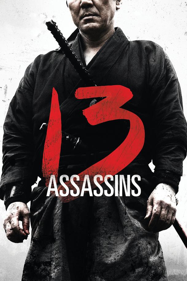 13 samurajů | Fandíme filmu