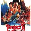 Projekt A | Fandíme filmu