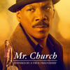 Mr. Church | Fandíme filmu