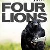 Čtyři lvi | Fandíme filmu