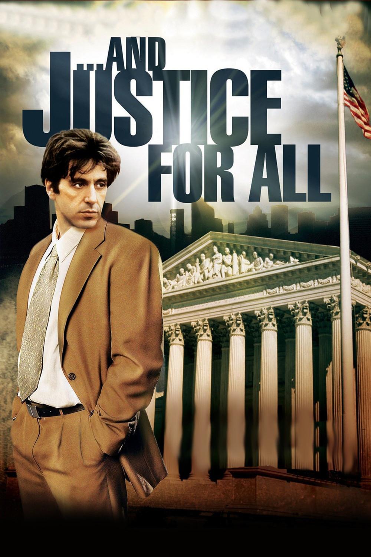 ... A spravedlnost pro všechny | Fandíme filmu