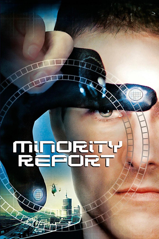 Minority Report | Fandíme filmu