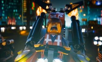 Lego filmy brzdí svůj rozlet | Fandíme filmu
