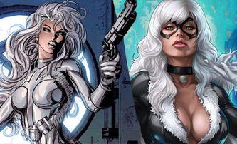Silver & Black: Dvě marvelovské hrdinky mohou dostat vlastní minisérii | Fandíme filmu