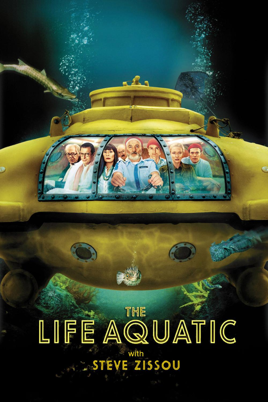 Život pod vodou | Fandíme filmu