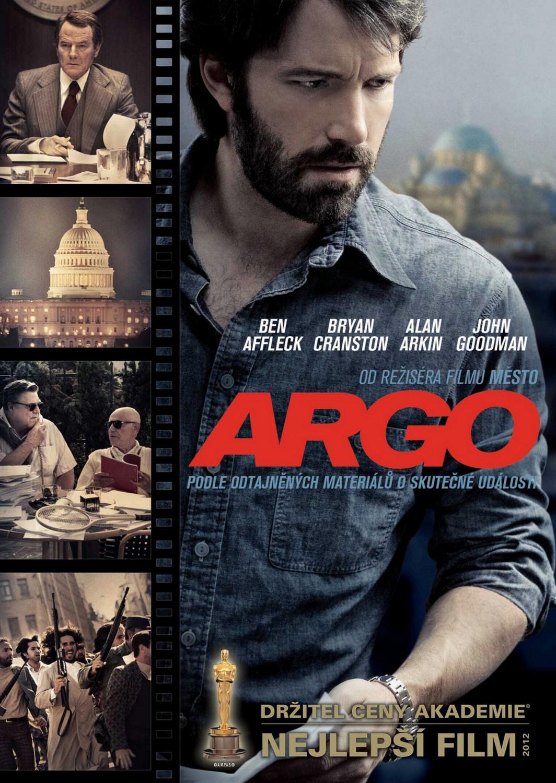 Argo | Fandíme filmu