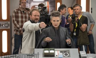 Star Wars: Poslední z Jediů: Nové video o natáčení filmu | Fandíme filmu