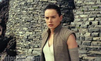 Star Wars VIII: Lukeova vina, minulost Rey a Snokea, nové fotky | Fandíme filmu