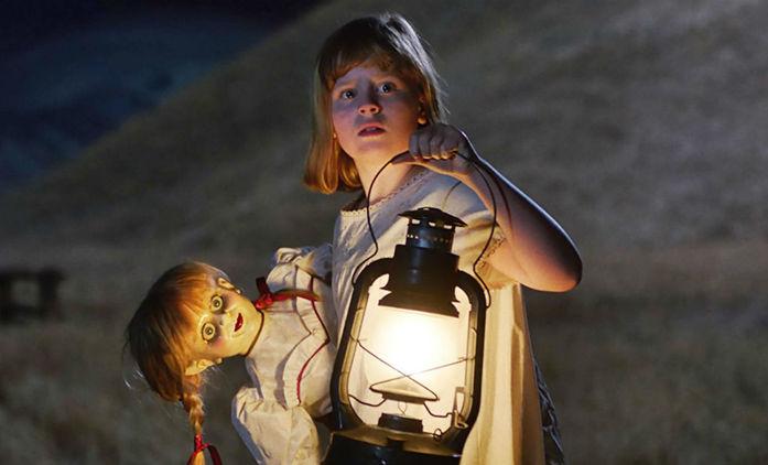Box Office: Annabelle je hororový ekvivalent Minionů   Fandíme filmu