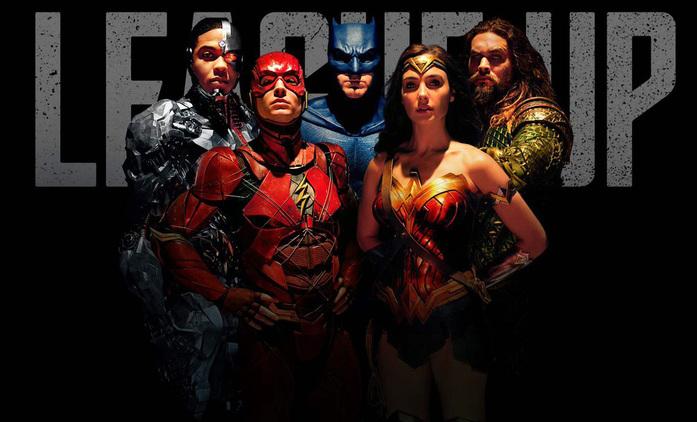 Justice League: Joss Whedon dostal oficiální titul   Fandíme filmu