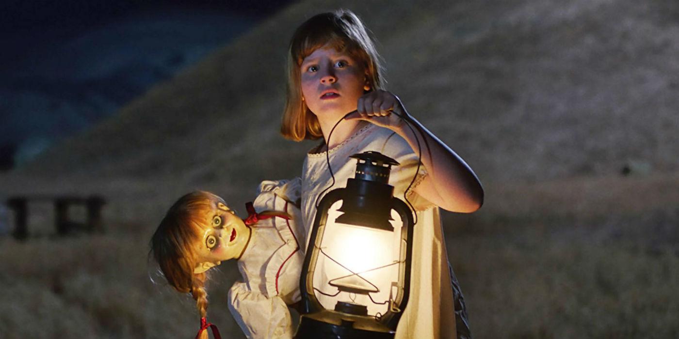 Box Office: Annabelle je hororový ekvivalent Minionů | Fandíme filmu