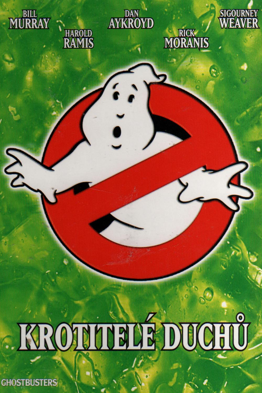 Krotitelé duchů | Fandíme filmu