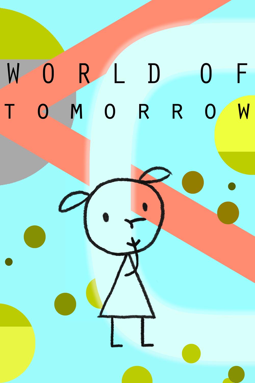 World of Tomorrow | Fandíme filmu