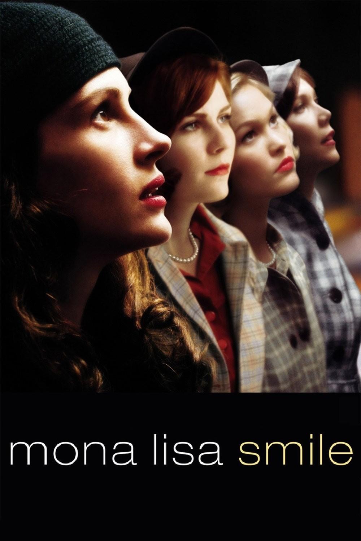 Úsměv Mony Lisy | Fandíme filmu