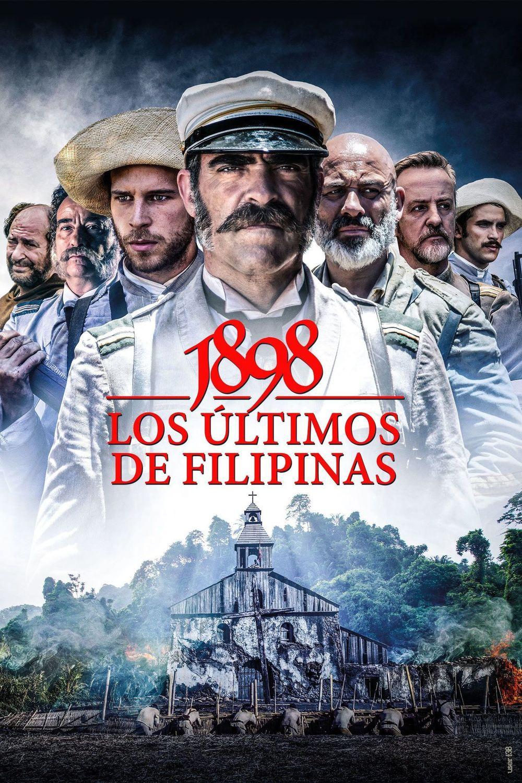 1898. Los últimos de Filipinas | Fandíme filmu