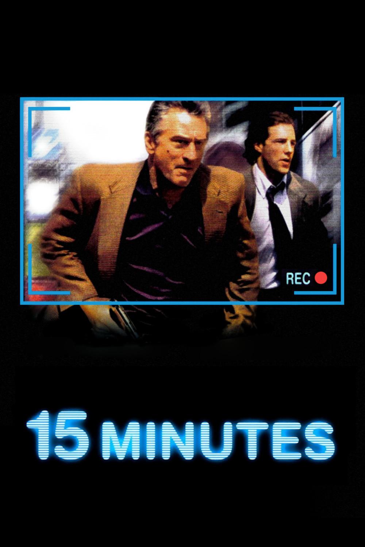 15 minut | Fandíme filmu