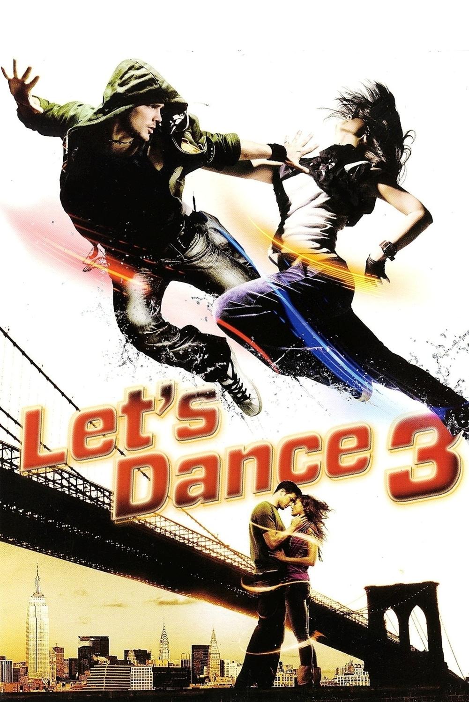 Let's Dance 3 | Fandíme filmu