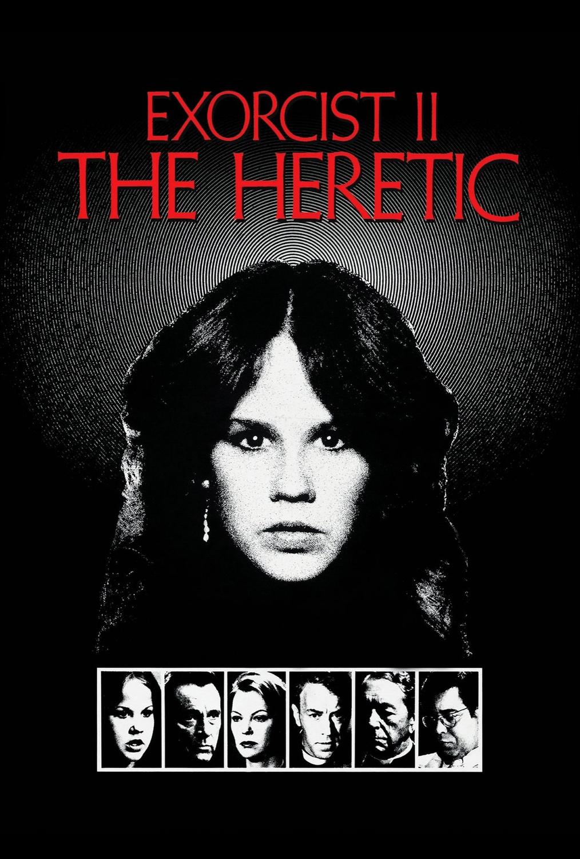 Exorcist II: The Heretic | Fandíme filmu