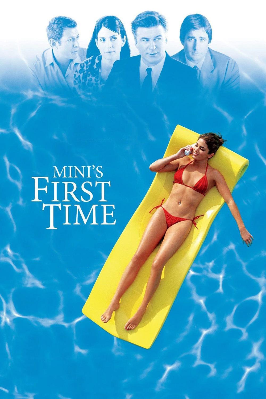 Mini's First Time | Fandíme filmu