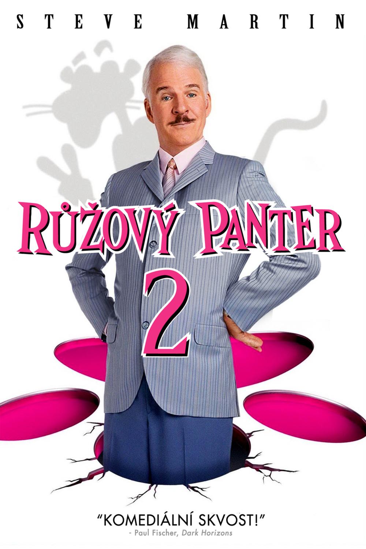 Růžový panter 2 | Fandíme filmu