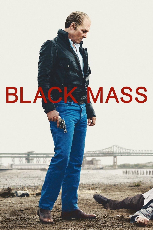 Black Mass: Špinavá hra | Fandíme filmu