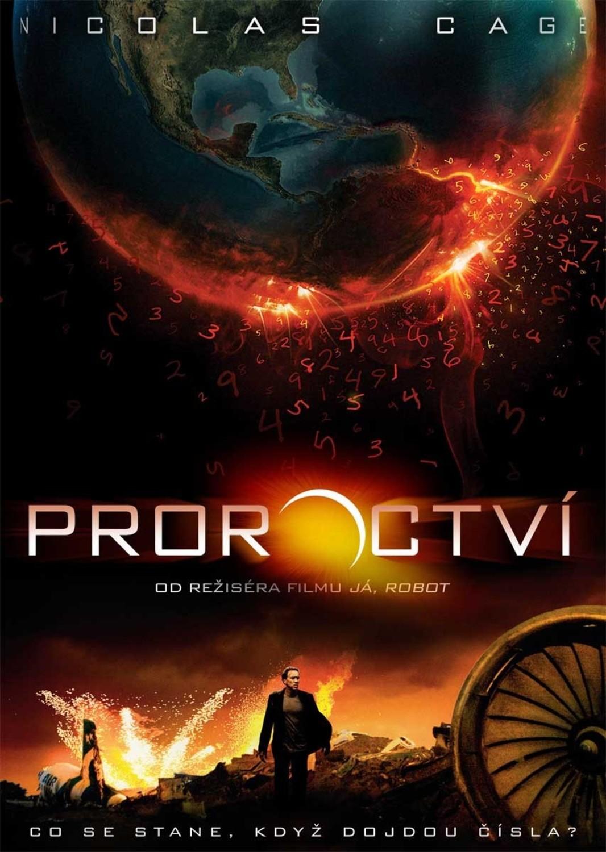 Proroctví | Fandíme filmu