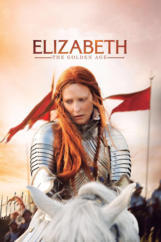 Královna Alžběta: Zlatý věk | Fandíme filmu