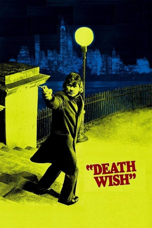 Přání smrti | Fandíme filmu
