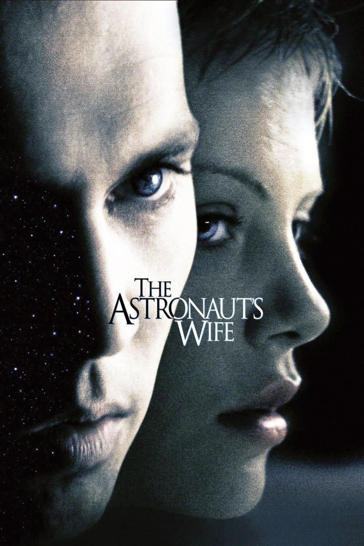 Astronautova žena | Fandíme filmu
