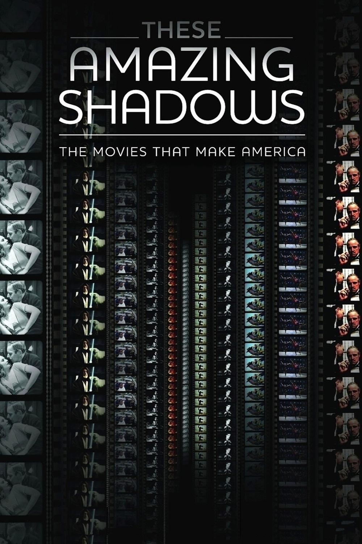 These Amazing Shadows   Fandíme filmu