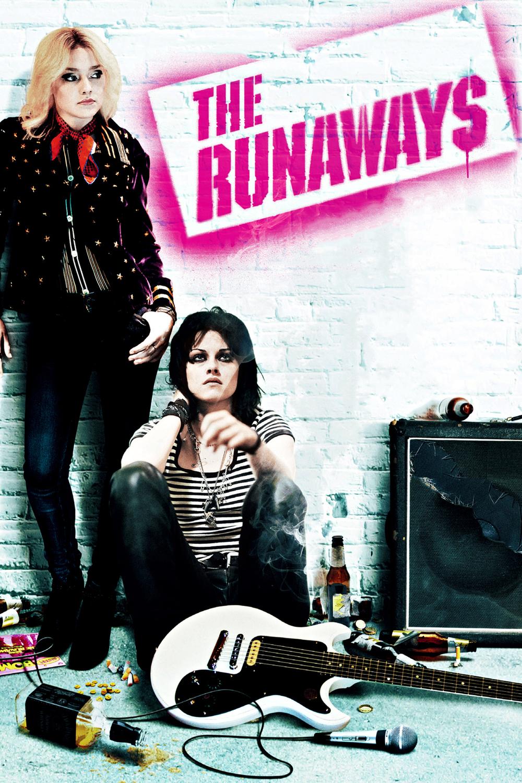 The Runaways   Fandíme filmu