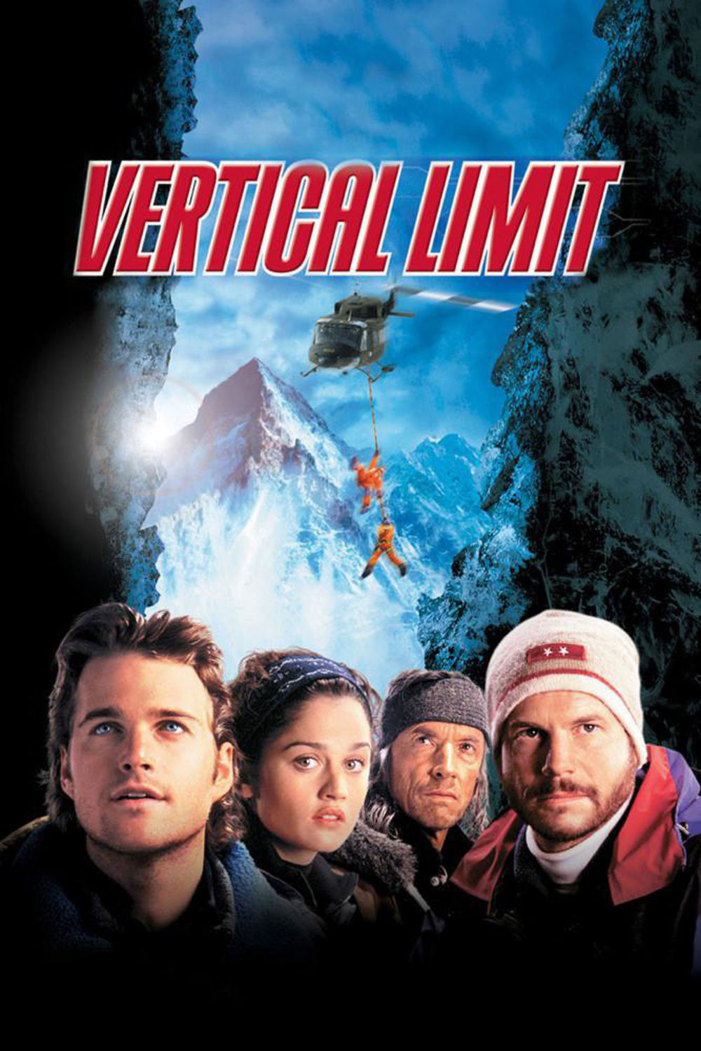Vertical Limit | Fandíme filmu