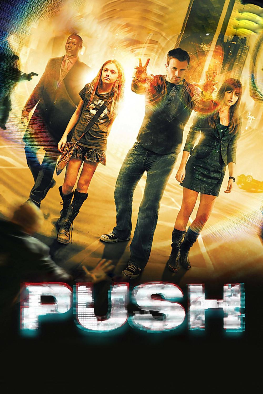 Push | Fandíme filmu