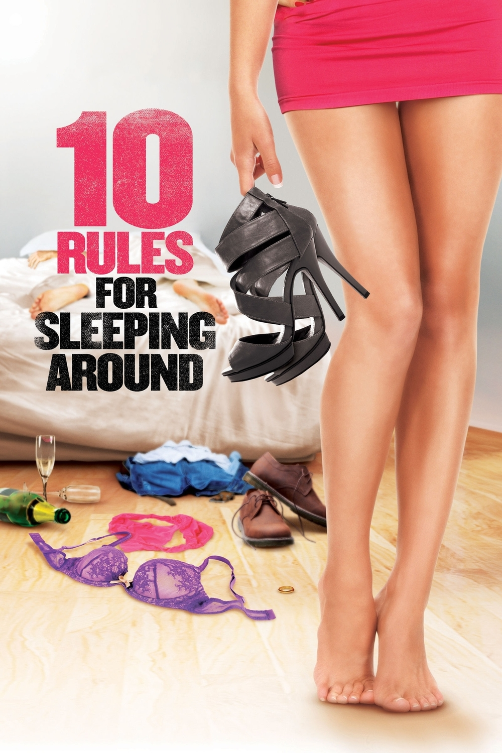 10 Rules for Sleeping Around | Fandíme filmu