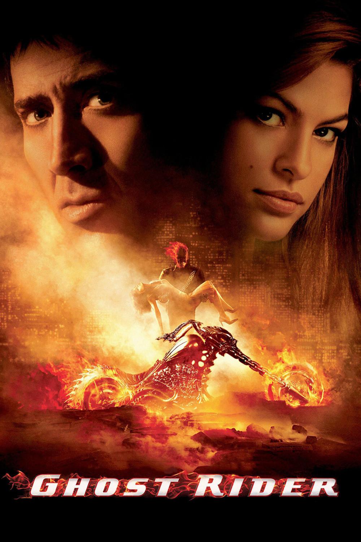 Ghost Rider   Fandíme filmu