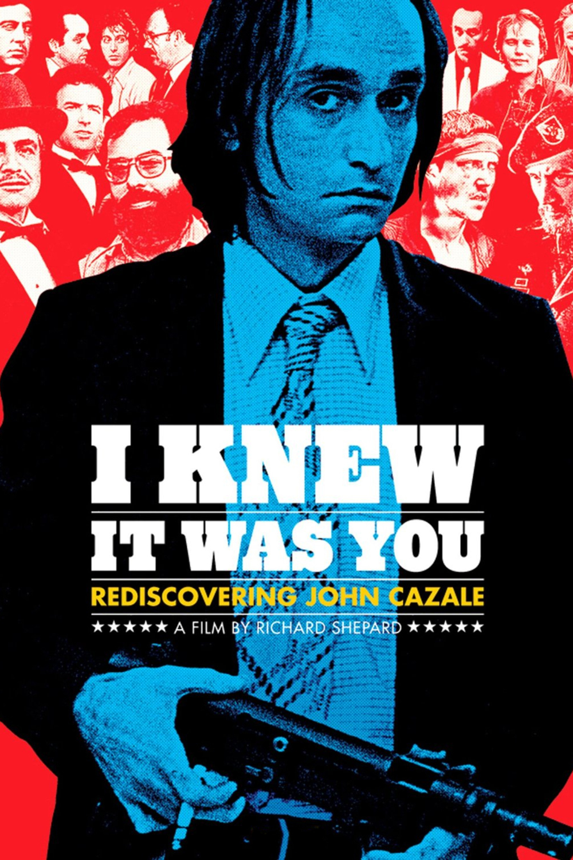 I Knew It Was You: Rediscovering John Cazale | Fandíme filmu