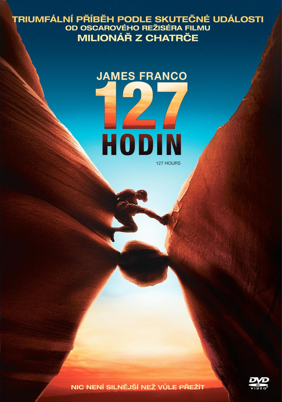 127 hodin | Fandíme filmu