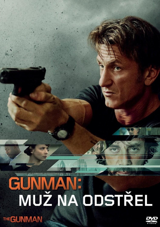 Gunman: Muž na odstřel | Fandíme filmu