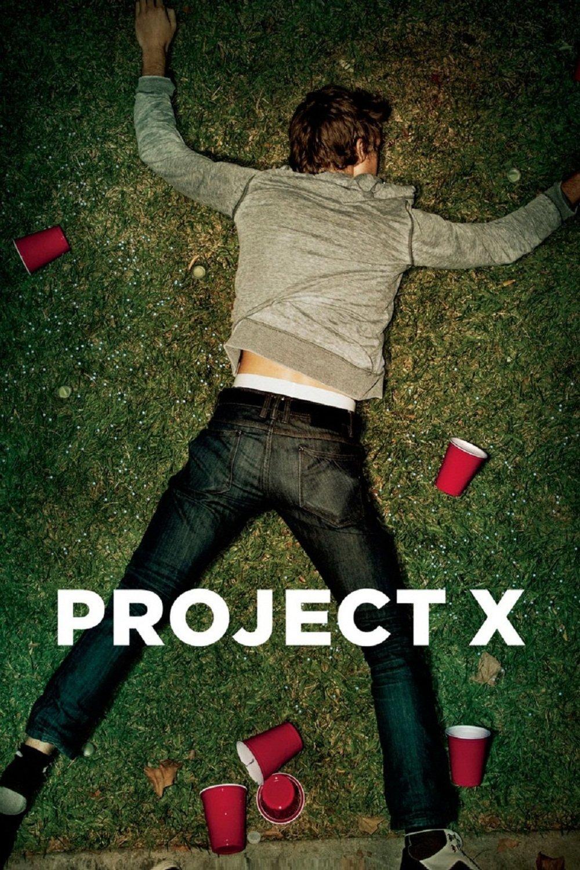 Project X | Fandíme filmu