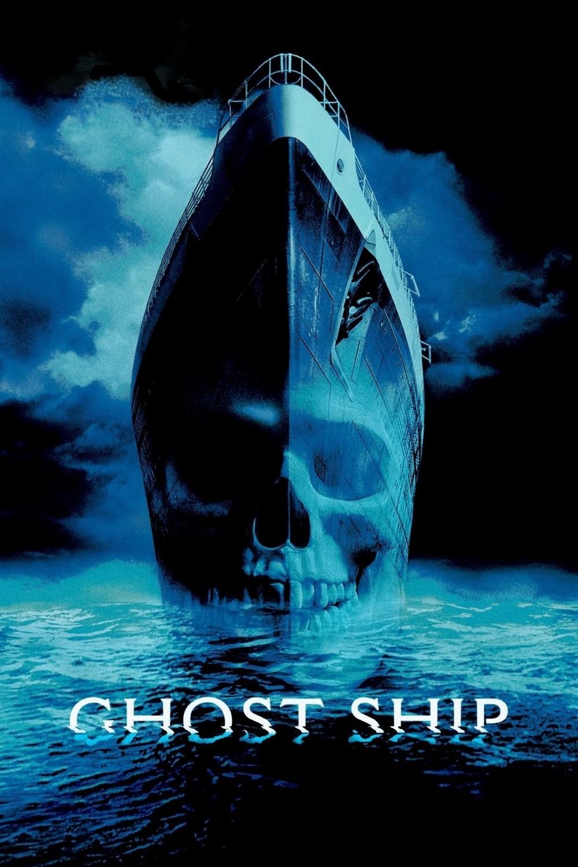 Loď duchů | Fandíme filmu