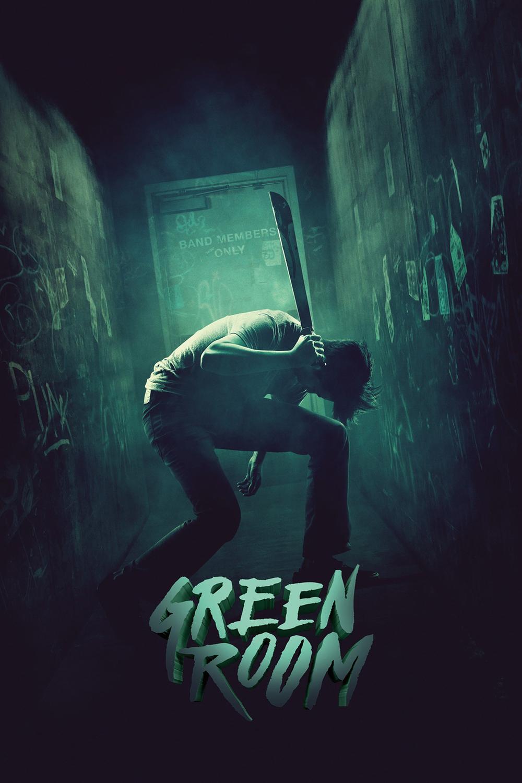 Green Room | Fandíme filmu